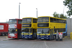 Dublin Bus Driver Trainer AV82 00-D-40082 - AV50 00-D-40050 - AV374 04-D-20374 (Will Swain) Tags: dublin broadstone depot 16th june 2018 bus buses transport travel uk britain vehicle vehicles county country ireland irish city centre south southern capital driver trainer av82 00d40082 av50 00d40050 av374 04d20374 av 50 374 82