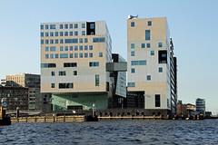 Amsterdam2014_276 (schulzharri) Tags: amsterdam holland niederlande netherlands europ europe water building house haus sun sonne sky himmel blau blue