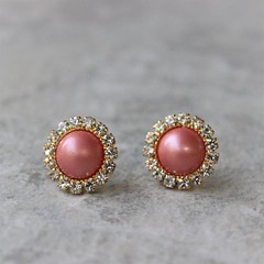 Coral Earrings, Coral Pearl Earrings, Coral Bridesmaid Jewelry, Gold and Coral Jewelry, Coral Earings, Wedding Jewelry, Bridesmaid Gifts https://t.co/ChkpJGbiSw #weddings #etsyhandmade #bridesmaidgift #wedding #etsy #jewelry #bridesmaidgifts #MyNewTag htt (petalperceptions.etsy.com) Tags: etsy gift shop fashion jewelry cute