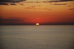 DSC_0020 (MSchmitze87) Tags: schweden sweden dalsland kanu canoeing see lake sunset