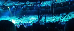 Hawkhurst CEP School at the Young Voices Concert in the O2 Arena