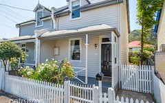 11 Letitia Street, North Hobart TAS