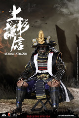 COOMODEL 20190120 CM-SE044 Uesufi Kenshin 上杉谦信 Deluxe - 04 (Lord Dragon 龍王爺) Tags: 16scale 12inscale onesixthscale actionfigure doll hot toys coomodel samurai