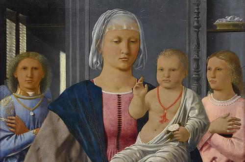 Piero della Francesca 12