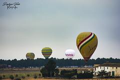 Trobada globos Fontarares de los alorines (deytano velde1) Tags: dey deytano nikon 70300mm d7100 fontanares globos valenciabonita campo trobada