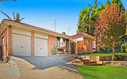 8 Kelly Cl, Baulkham Hills NSW 2153