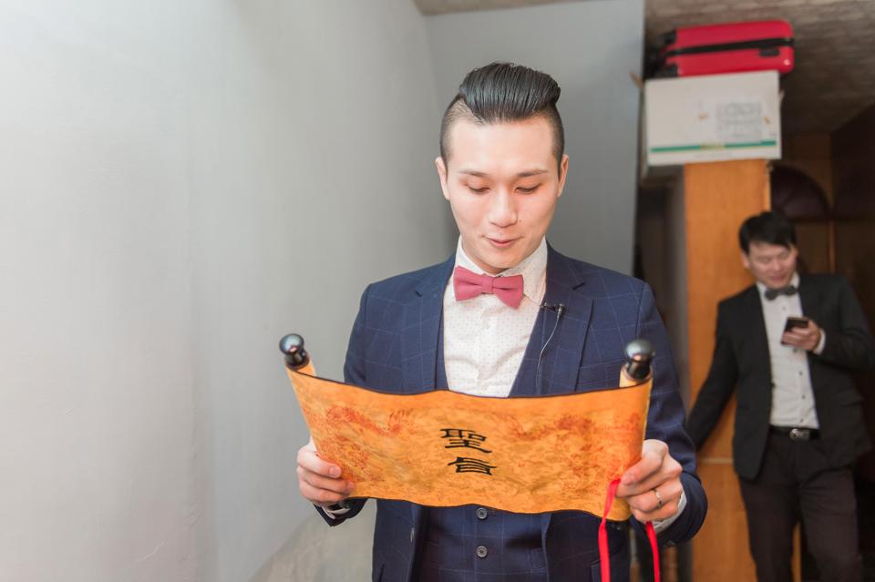 台南婚攝 東東永大館 T & W 025