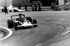 Lotus 72 GP España 1973 F1 Circuito de Montjuich (Manolo Serrano Caso) Tags: lotus 72 gp españa 1973 f1 circuito de montjuich