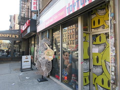 Toy Tokyo Store - Pop Vinyl Figures East Village NYC 1732 (Brechtbug) Tags: toy tokyo store 91 second avenue near 5th street nyc 2019 new york city february 02162019 lower east side 2nd ave collectable figures toys action figure japan japanese anime vinyl pop culture popular funko stuff gallery art asian asia custom kidrobot kid robot