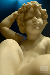 Deep in thought. #statue #marble #artcollection #portrait (stardusttphotography) Tags: marble artcollection statue portrait