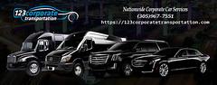 123CorporateTransportation-car-service-socialMediaBanner2 (123corporatetransportation1) Tags: corporate transportation | car service miami limo