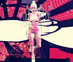 Cupid never showed up (oXmarleenXo) Tags: second life gosee blueberry elise cupid genus besom maitreya