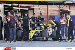1902280674_ricciardo (Circuit de Barcelona-Catalunya) Tags: f1 formula1 automobilisme circuitdebarcelonacatalunya barcelona montmelo fia fea fca racc mercedes ferrari redbull tororosso mclaren williams pirelli hass racingpoint rodadeter catalunyaspain