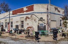 Nicely Decorated (Kool Cats Photography over 11 Million Views) Tags: structure streetphotography street store shop architecture artistic oklahoma outdoor old antiques