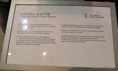 Info on Lincoln Aviator (mistabeas2012) Tags: 2020 lincoln aviator