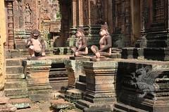Angkor_Banteay Srei_2014_20