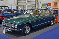 1972 Bristol 411 S3 (Malc Edwards) Tags: malclondonlondonclassiccarshow2019excel 1972 bristol 411 s3