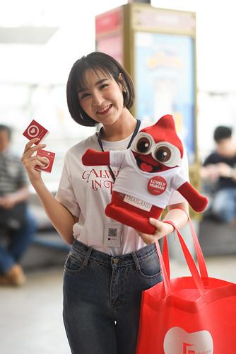 ICD 2019: Thailand