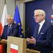 Wizyta w Warszawie ministra spraw zagranicznych, Unii Europejskiej i współpracy Królestwa Hiszpanii