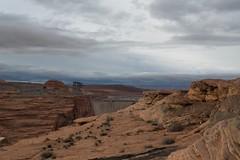 Glen Canyon Page Arizona (MalaneyStuff) Tags: nikon d7100 lake powell glen canyon dam arizona page