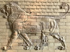 #LouvreMuseum (Σταύρος) Tags: sullywing september3 musee persianempire lion brickwall louvre museum museo musée paris paris2017 france2017 vacation vacanze louvremuseum art sculpture statue iminyuziyamu amgueddfa музей museu 박물관 博物館 músaem halehōʻikeʻike μουσείο muzej թանգարան متحف parismuseum