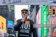 EM-190324-EndIslamophobia-019 (Minister Erik McGregor) Tags: activism buildmovementsnotwalls christchurchmassacre defenddemocracy donaldtrump dumptrump endislamophobia endwhitesilence endwhitesupremacy erikmcgregor freepalestine iamamuslimtoo lovetrumpshate muslimban muslimrights nyc nyc2palestine newyork newyorkcity newyorkers noban nomuslimbanever notmypresident peacefulprotest peacefulresistance photography protest refugeeswelcome resisttrump sanctuarycity solidarity standwithmuslims stopthehate timessquare travelban usa unitedagainstislamophobia whitesupremacy xenophobia bigotry demonstration humanrights photojournalism politics racism rally refusefascism revolution trumpvsallofus 9172258963 erikrivashotmailcom ©erikmcgregor
