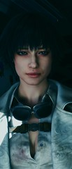 Lady (TheBlackWheelbarrow) Tags: devil may cry 5 dmc5 devilmaycry5 reshade srwe screenshots video game photos lady capcom screenshot videogame
