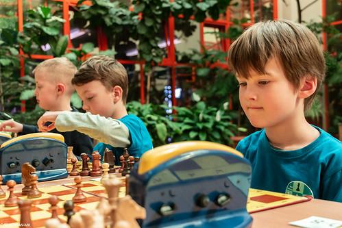 Otwarte Mistrzostwa Żarowa w Szachach-72