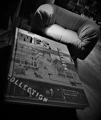 Wes Anderson (roomman) Tags: 2019 poland poznan city trip weekend puro hotel design style art outside servuice inside bad wes andersen wesandersen anderson wesanderson book read reading bw black white blackwhite contrast monochrome blackandwhite