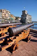 Rapallo (Yuri Rapoport) Tags: 2016 rapallo liguria italy