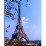 « Dans leur idée, la tour Eiffel était ce qu'il y a de plus beau au monde. Moi je crois que tout ce que les gens font est beau. » Béatrix Beck thumbnail