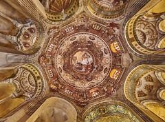Basilica di San Vitale, Ravenna - Italy (Joao Eduardo Figueiredo) Tags: basilica di san vitale sanvitale church mosaics ravenna italy italia nikon nikond850 d850 joaofigueiredo joaoeduardofigueiredo joão joao eduardo figueiredo unesco byzantine