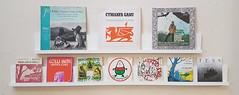 Land of Song (Jacob Whittaker) Tags: records vinylrecord exhibition sleeve art cover wales uk cymru cymraeg ceredigion cardigan aberteifi