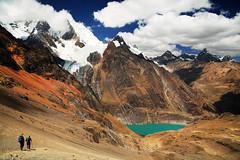 Callejón de Huaylas - Huaraz (redBus.pe) Tags: montaña huaylas huaraz perú naturaleza vacaciones andean cordillera laguna lake