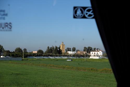Our First Minaret