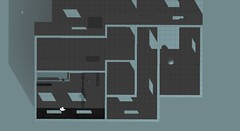Esqueleto arquitectónico (proyect.siac) Tags: casa unity probuilder ventanas arquitectura arquitecture isometrica planos house dibujo tecnico building bild edificio 房子 建筑 jiànzhú ビル بناء ventana window basic