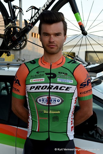 Prorace-Urbano Cycling Team (113)