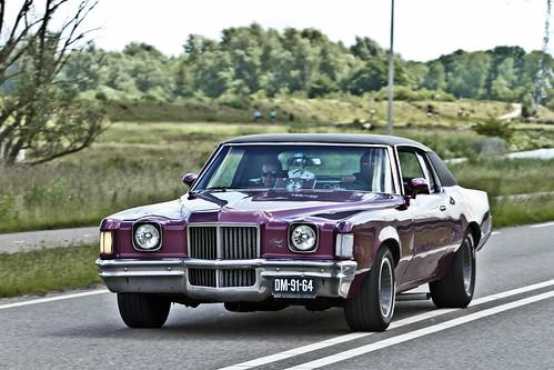 Pontiac Grand Prix Coupé 1971 (2277)