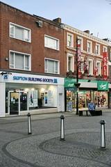 Warrington, Skipton BS (Clanger's England) Tags: cheshire england warrington wwwenglishtownsnet bank