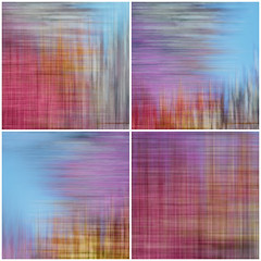 Spring colors! (jeanne.marie.) Tags: lavender blur yellow blue pink purple colorful spring springtime mosaic abstract icm intentionalcameramovement intentionalcameramotion four squareformat multipleexposure 100xthe2019edition 100x2019 image27100