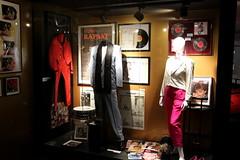 Rapsat (demeeschter) Tags: belgium liege guillemins gare train station expo exhibition museum show attraction generation 80 music art politics fashion culture