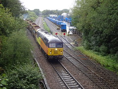 56090 (ee20213) Tags: northendenjunction class56 colasrailfeight freighttrain freightonly 56090 56113 cheshirelines