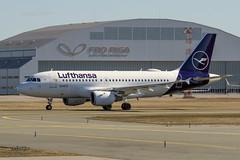 IMG_4905@L6 (Logan-26) Tags: airbus a319114 dailk msn 679 lufthansa riga international rix evra latvia airport aleksandrs čubikins