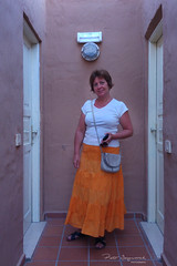Going to town (piotr_szymanek) Tags: fuerteventura outdoor marzka woman milf portrait face eyesoncamera 1k 20f 5k 10k