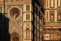 Firenze, Santa Maria del Fiore (Les 3 couleurs) Tags: firenze santamariadelfiore florence italie italia italy toscana tuscany toscane cathédrales