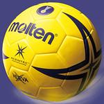 ハンドボールの写真