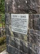 Ballachulish (Edinburgh Charlie) Tags: ballachulish ww2 war ww1 warmemorial