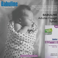 Ayurvedic Adulsa Cough Syrup by Babuline Online Store (babuline.analytics) Tags: babulinebaby babulineadulsacoughsyrup coughsyrup babycare coldandcough healthcare baby mom care momblogger babyskincare remedy newborn pampering toddler infant babygirl babyboy adorable cute kids