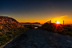 The Isle of Skye (axlrose2112) Tags: pentaxart scotland travel sunset escape island water color
