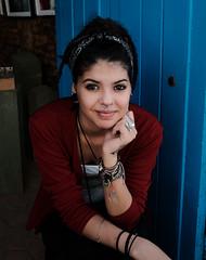 2 DAYS IN CUBA  #67  street portrait in Trinidad (Mircea D. Tagui) Tags: cuba girl trinidad trinidadcuba portrait street streetincolor streetphotography streetportrait fujifilmxt2 xt2 fujifilmxstreetphotography fujinonxf23mmf14 fujifilmxportraits